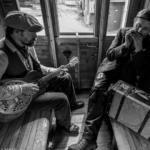 Kulturhuset – Trioen Tim Lothar – Holger Daub – János Mazura