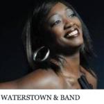 Shana Waterstown Band/BluesNight
