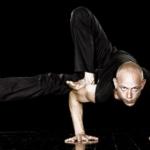 Simon Krohn – Filosofien bag yoga