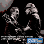 Svante Sjöblom & Micke Björk (S)