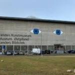 Kulturhuset- Åbning af Randers City Blues Festival