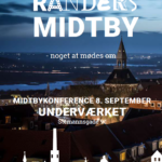 Midtbykonference på Underværket