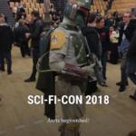 SCI-FI-CON Arena Randers