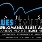 Danish Blues Challenge 2018