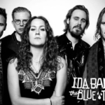 Ida Bang & The Blue Tears (S)