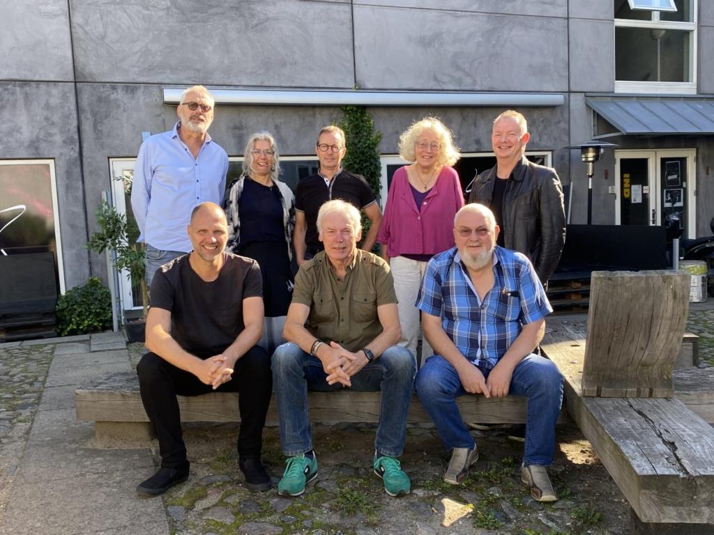Bestyrelsen 2020