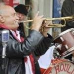 Houlinds Jazzband